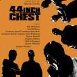 44 inch chest_poster