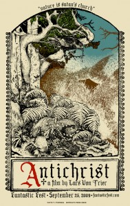 antychryst poster