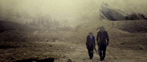 Cine post-apocaliptico Megapost