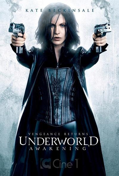 Underworld: Przebudzenie / Underworld: Awakening (2012) Napisy PL