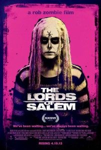 Lords of Salem RED