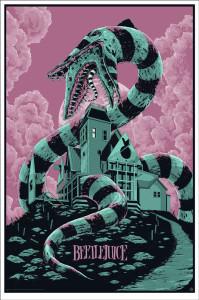 ken-taylor-Beetlejuice-poster-regular-mondo