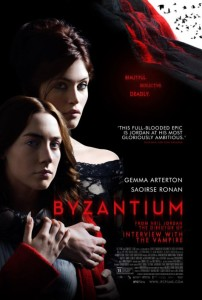BYZANTIUM-plakat