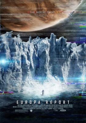 EuropaReportplakat