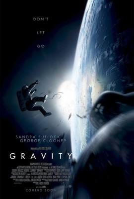 Gravity plakat