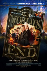 The World's End1