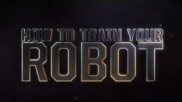 How-to-train-your-robot