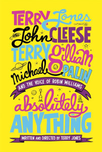 AbsoluteAnything poster