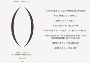 Chapter-list