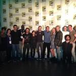 X-Men-cast