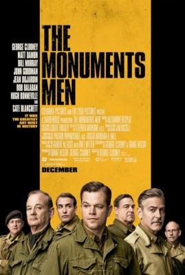 monumentsmen-firstposter