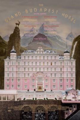 grandbudapesthotel plakat