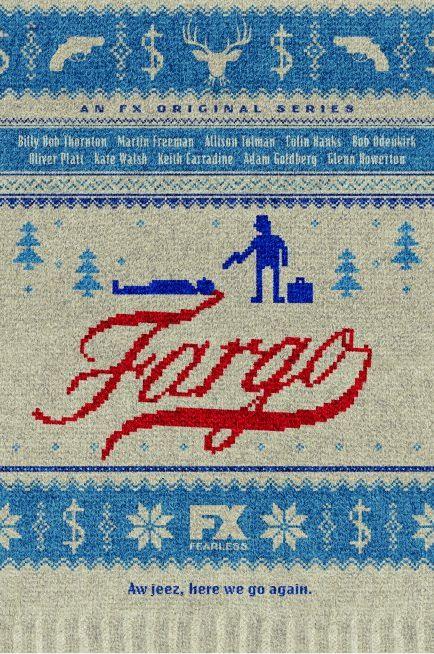 Fargo plakat