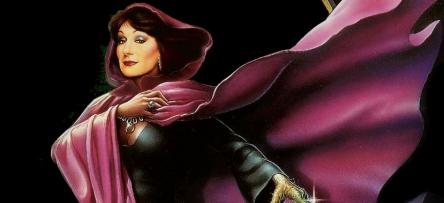 Czarownice - Anjelica Huston
