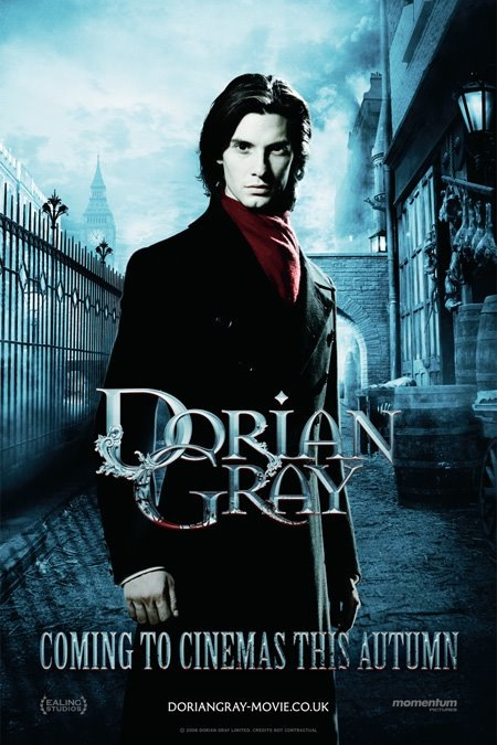 DorianGray