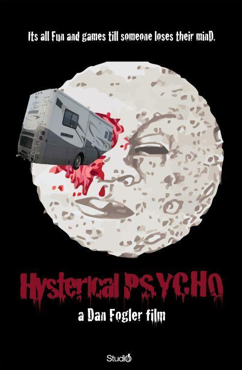 hysterical-psycho-plakat