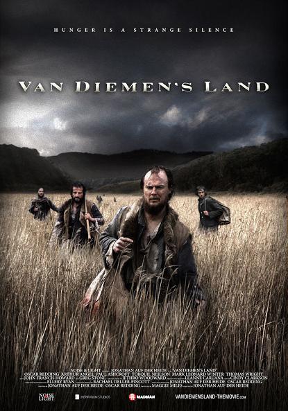 van-diemens-land-poster
